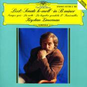 Liszt: Piano Sonata in B minor; Nuages gris; La notte; La lugubre gondola II; Funérailles Songs