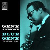 Blue Gene Songs