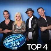 Because The Night ( American Idol Top 4 Season 14) Songs