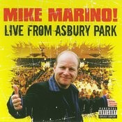 Live From Asbury Park (Parental Advisory) Songs