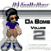 Da Bomb, Vol.2 Songs