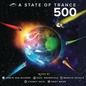 A State Of Trance 500 Songs