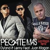 Pégate Más (Juan Magan Remix) Songs