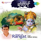 Naam Di Rangata Songs