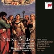 Italian Sacred Music Songs