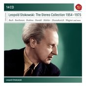 Leopod Stokowki: The Stereo Collection 1954 -1975 Songs