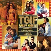 TGIF - Party Nights  Song
