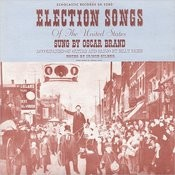 Election Songs Of The United States Songs