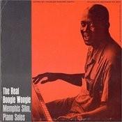 Memphis Slim & The Real Boogie-Woogie Songs