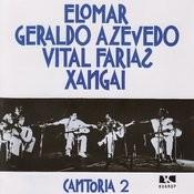 Cantoria 2 Songs
