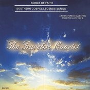 Songs Of Faith - Southern Gospel Legends Series-The Travelers Quartet Songs