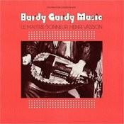 Hurdy Gurdy Music Songs
