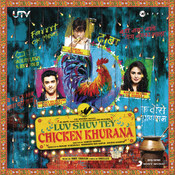 Luv Shuv Tey Chicken Khurana Songs