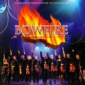Bowfire: Live in Concert 2008 Songs