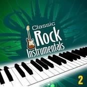 Classic 80's Rock Instrumentals - Volume 2 Songs