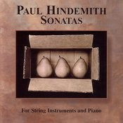 Sonatas - For String Instruments And Piano Songs