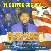 14 Exitos Con Ma... Songs
