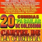 20 Cumbias 'Pa Bailar de Coleccion Songs