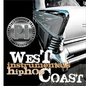 West Coast, Vol.1 Songs