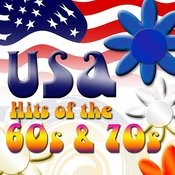 USA Hits Of The 60's & 70's Songs