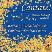 Cantate! Songs
