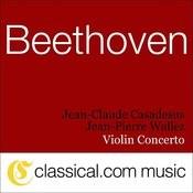 Ludwig Van Beethoven, Violin Concerto In D, Op. 61 Songs