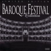 The Baroque Festival Collection Songs