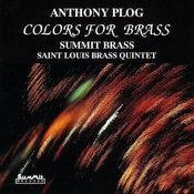 Colors For Brass Songs