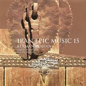 Iran Epic Music 15: Kermanshahan Songs