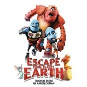 Escape From Planet Earth Songs