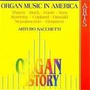 Organ History: Organ Music In America Songs
