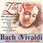 Violin Concerto No 6 In A Minor, Op 3, Rv 356: Presto Song