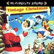Vintage Christmas (Bonus Track) Songs