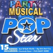 Drew's Famous Party Musical: Pop Star Songs