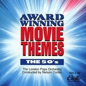 Award-Winning Movie Themes : The 50's Songs