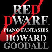 Red Dwarf Piano Fantasies Songs