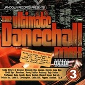 The Ultimate Dancehall Mix Vol. 3 Songs