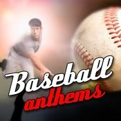 Baseball Anthems Songs