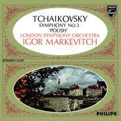 Tchaikovsky: Symphony No.3 -