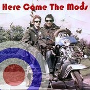 Here Come The Mods Songs