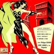 Vintage Dance Orchestras No.52 - Eps Collectors