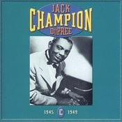 Champion Jack Dupree: CD C- 1945-1949 Songs