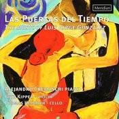 Gonzalez: Las Puertas Del Tiempo, De Fiestas Y Danzas, Sonatina Estival, Luces De Medianoche Songs