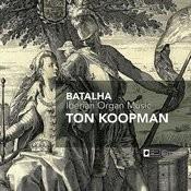 Batalha - Iberian Organ Music Songs