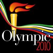 Olympic Flame Song