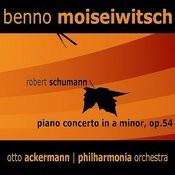 Piano Concerto In A Minor, Op. 54: III. Allegro Vivace Song