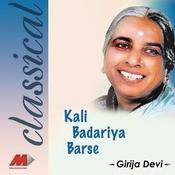 Kali Badariyan  Barse Songs