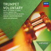 Trumpet Voluntary Songs