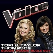 Boogie Woogie Bugle Boy (The Voice Performance) Songs