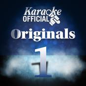 Karaoke Official: Originals (Volume 1) Songs